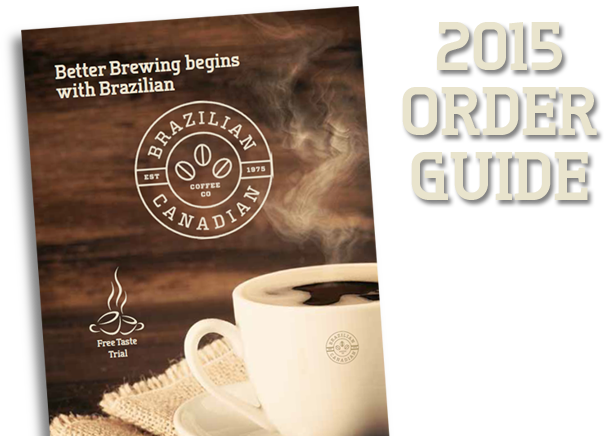 2015 Order Guide