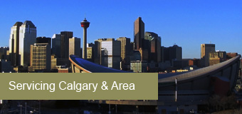 Serving Calgary & Area