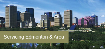 Serving Edmonton & Area